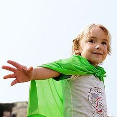 Brave New Child: 8 Smart Ways to Teach Independence, Self-Confidence & Resilience