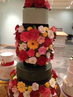 Charm City Cakes West Duffs Cake Mix Beautiful Wedding