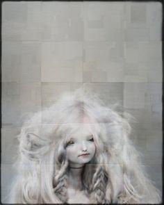 Moonchild, the Childlike Empress, Chris Berens on ArtStation at https://www.artstation.com/artwork/moonchild-the-childlike-empress