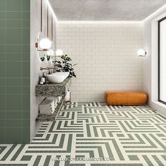Hazlo con Cerámicos (@hazloconceramicos) • Fotos y videos de Instagram Ceramica Tile, Italian Tiles, Tile Manufacturers, Tile Design, Ceramic Design, Porcelain Tile, Design Trends, Tile Floor, Flooring