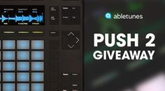 Win Ableton Push 2