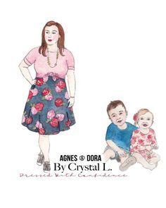 903d8934a51 145 Best Agnes & Dora by Crystal L images in 2019 | Tunic, Jeggings ...