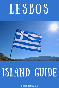 Lesbos Island Guide! To Make The Most Of Your Lesbos Holidays. Read how I explored the island by car and checked out all the Lesbos tourism spots for you. #europe #vacation #trip #travel #traveltips #traveltomtom #greece #lesbos #sun #beach #island #islands
