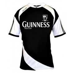 Guinness Soccer Jersey