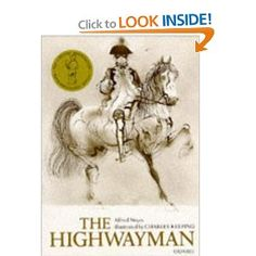 The Highwayman - Alfred Noyes