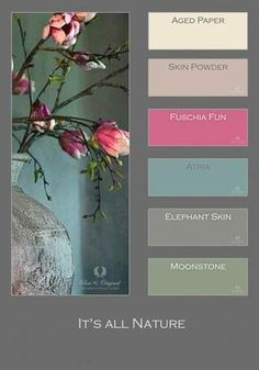 Color trends for Living and living in new color combinations. On the walls… Color trends for Living and living in new color combinations.