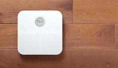 Fitbit Aria Wi-Fi Smart Scale - Photo Gallery