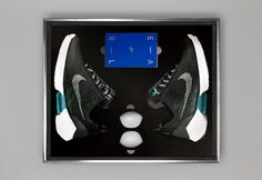 The Nike Hyperadapt 1.0 Comes In A Special Package