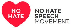 #nohatespeech  No hate speech movement è una campagna a cura del Youth European Council contro l'odio e l'intolleranza via web in tutte le sue maifestazioni. L'incitamento all'odio può avvenire in molte f...