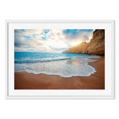 Found it at Wayfair.ca - Porto Katsiki Beach on Lefkada Island Framed…