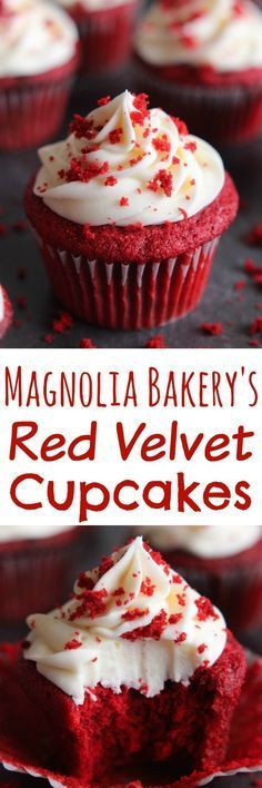 I'm so excited to finally be sharing one of my absolute favorite cupcake recipes with you. When I was young, I had never heard of, ...