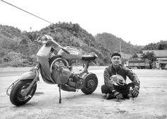 Vietnam cutdown