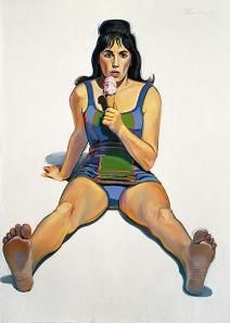 Wayne Thiebaud article from the Smithsonian