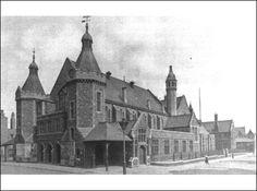 Mechanics Institute, Swindon