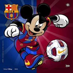 USA Soccer Mickey by jpnunezdesigns on DeviantArt Mickey Mouse Pictures, Mickey Mouse Art, Mickey Mouse Wallpaper, Mickey Mouse And Friends, Disney Wallpaper, Cartoon Wallpaper, Disney Drawings, Cute Drawings, Happy Face Images