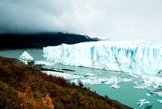 Futurity.org – Patagonia a 'poster child' for glacier loss