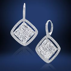 Browse the ASHOKA® Diamond Earrings Collection for iconic hoop earrings, elegant chandeliers and classic drop earring designs. Solitaire Earrings, Diamond Earing, Diamond Drop Earrings, Gold Earrings Designs, Expensive Jewelry, Modern Jewelry, Beautiful Earrings, Jewelry Collection, Jewels