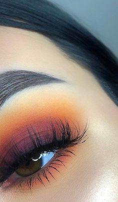 Makeup Tips For Blue Eyes, Makeup Tips For Older Women, Eye Makeup Tips, Smokey Eye Makeup, Makeup Inspo, Eyeshadow Makeup, Makeup Inspiration, Beauty Makeup, Makeup Eyes