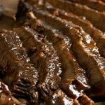 Barbecue Beef Brisket.FI