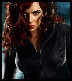 Black Widow (Iron Man 2)