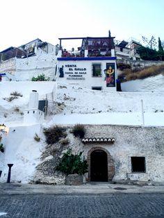 Sacromonte, Spain