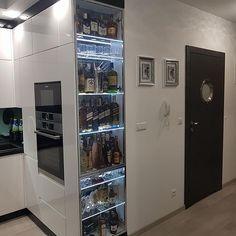 42 inspiring modern luxury kitchen design ideas 22 - Zimmer/ Räume - Home Sweet Home Luxury Kitchen Design, Luxury Kitchens, Room Interior, Interior Design Living Room, Home Kitchens, Small Kitchens, Farmhouse Kitchens, Modern Kitchens, Sweet Home