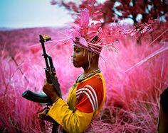 Richard Mosse at the RHA