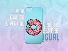 😊 Você quer isso? Você pode fazer isso! Entre no nosso site: www.euquefizzz.com.br #euquefizzz #original #case #capinha #fotododia