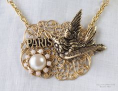 """Killam Creative: """"Fancy Goes To Paris"""" from the Flights Of Fancy line."""
