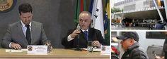 Delegado da PF/Lava Jato que prendeu Guido foi cabo eleitoral de Aécio Neves nas eleições