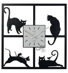Zegar do salonu - na co warto postawić? http://luxlife.pl/zegar-salonu-warto-postawic/