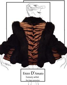 fur tiger genuine for sale ebay.co.uk thetempleofbeauty2014