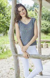 Shirt, S10167 | Schachenmayr