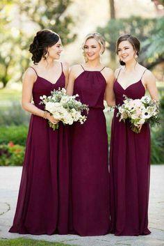 e964ba7a97 Las 40 mejores imágenes de Vestidos para damas de honor