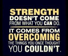 #imATHLETE #strength #motivation