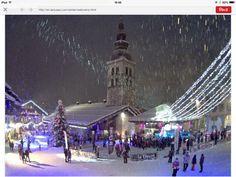 Christmas 2013 France, Ferris Wheel, Times Square, Fair Grounds, Christmas, Travel, Inspiration, Mountain, Tourism