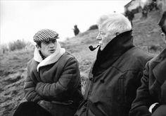 Un singe en hiver - Jean Paul Belmondo Jean Gabin, Henry Verneuil, 1962