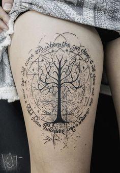 Resultado de imagem para black tattoo