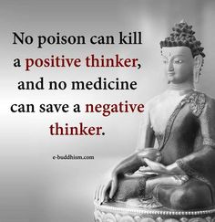 100 Inspirational Buddha Quotes And Sayings That Will Enlighten You 49 Positive Thinker, Vie Positive, Positive Quotes, Positive Thoughts, Wise Quotes, Great Quotes, Words Quotes, Sayings, Quotes On Life