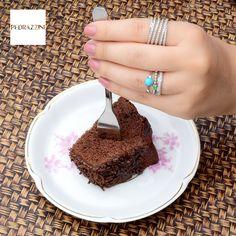 Mix de Anéis Amicus com Anel Èternellment Princesse Aros, linda combinação de anéis de ouro branco com brilhantes e gemas coloridas! Acesse nosso site e monte seu mix! <3 #mixdeaneis #ourobranco #brilhantes #gemas #turquesa #tsavorita