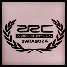 ZARAGOZA RALLY CHAMPIONSHIP  Disponible en: Negro (Brillo y Mate), Blanco y Oro.