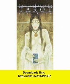 Labyrinth Tarot 78 Tarotkarten (9783898757737) Luis Royo , ISBN-10: 3898757730  , ISBN-13: 978-3898757737 ,  , tutorials , pdf , ebook , torrent , downloads , rapidshare , filesonic , hotfile , megaupload , fileserve