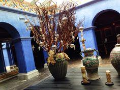 Hotel Imperador, Cuzco, Peru / Foto: Mônica Nunes / Dez 2014