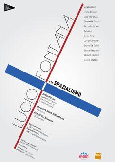 Manifesto Verticale (70X100)