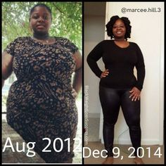 Weight Loss Success Story of the Day: Marcee lost 64 pounds. This petite mom walked away the pounds and changed her eating habits all at her own pace.