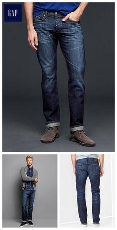 1969 slim fit jeans (authentic indigo selvedge)