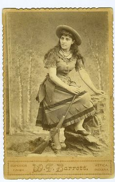 Belle Starr...Chatham Ho Treasures: Jesse James is in the house!