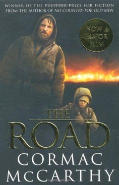 A dark, post-apocalyptic thriller that maintains a touching father-son relationship. A good read if you are interested/concerned about the environment and humanity. I Love Books, Books To Read, My Books, Reading Lists, Book Lists, The Road Cormac Mccarthy, Book Club Books, The Book, Long Books