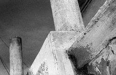 Burton Pritzker  Baja V  [Under the Shadow of Baja]  1988, June     Gelatin silver print