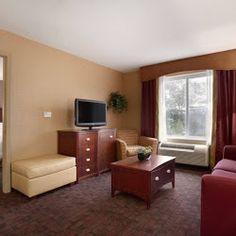 Guest Suite 2 Homewood Suites, Guest Suite, House In The Woods, Egg, Interior Design, Furniture, Home Decor, Eggs, Design Interiors